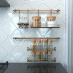Кухня Interium Классика.37 - особенности дизайна