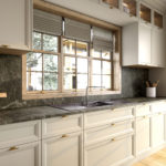 Кухня Interium Модерн.130 - корпусная мебель