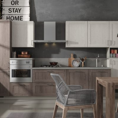 Кухня Interium Модерн.135 - дизайн